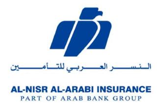 دكتور رائد - أبو غوش - النسر العربي للتأمين