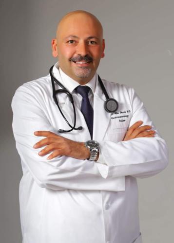 دكتور-رائد
